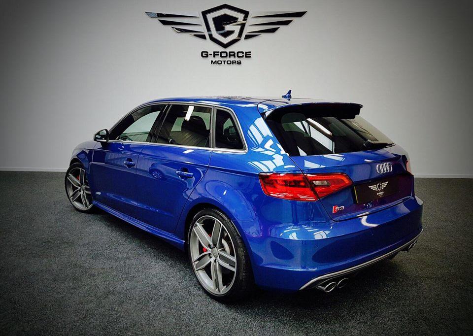 colour blue for rac audi sale used cars